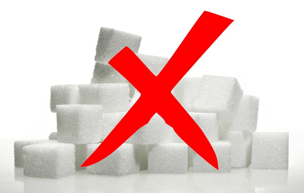 White Sugar is Not Vegan